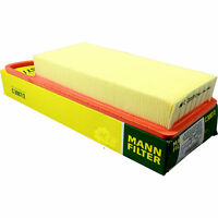 Original MANN-FILTER Luftfilter C 3087/2 Air Filter