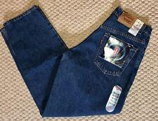 LEVIS Mens 572 Jeans 29 X 32 Orange Tab Student Baggy Fit 90s Vintage