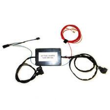 29e1 transformación adaptador para q7 4l LED Facelift retr-luces traseras Interface Plug Play