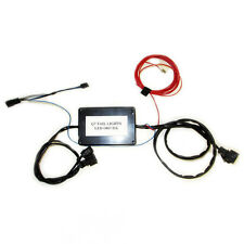 29e1 adattatore di conversione per q7 4l LED Facelift rici-Luci posteriori Interface Plug and Play