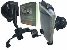 Universal Windscreen In Car Mount Holder Cradle GPS For Various Mobile Phone