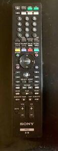 Sony PS3 Playstation 3 BD Remote Control Blu-Ray Media Controller CECH-ZRC1U