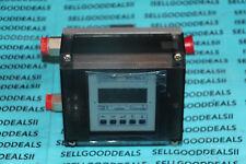 Krohne 6020cdhart6 Optiflux Flow Meter Liquid Ip67 420ma 24v Acdc New