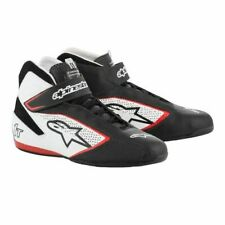 Alpine Stars 2710119-123-10.5 Tech 1-T Driving Race Safety Shoes Boots US 10.5