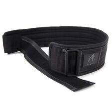 Gorilla Wear 4 Inch Nylon Belt Tailles  L/ XL