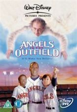 Angels in The Outfield 5017188814393 DVD Region 2