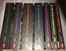 Harry Potter Books For Sale Ebay