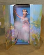 Ballet Masquerade Barbie *Ballerina Doll #29385 NEW & SEALED Caucasian F738141