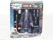 Batman - The Dark Knight - Joker (Ledger) MAFEX Action Figure Medicom