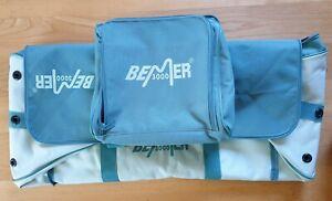 NEUW 2 Bemer 3000 Magnetfeldtherapie Tasche für Magnetfeldmatte Steuerungsgerät