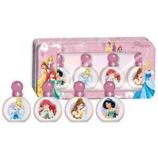 Disney Princesses - Coffret de 4 x Eau de Toilette 9ml