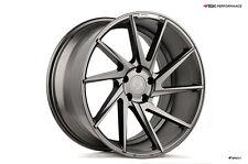 "ARK Performance Wheel 287 - Matte Gunmetal 19"" Wheel | 5 x 114.3mm"