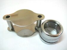 Quality 16x25 mm Jeweler 's LOUPE 20% Off ! - Fast shipping !