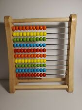 Wooden Abacus educational toy - Toys R Us