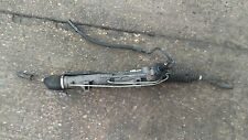 BMW 3 SERIES E46 PURPLE PLATE/ TAG STEERING RACK QUICK RACK 6755067