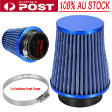 UNIVERSAL Air Pod Filter 3 Inch MINI STACK MULTI FIT (76mm) NECK TURBO HIGH FLOW