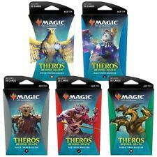 MTG Theros Beyond Death Theme Booster   Choose Your Colour