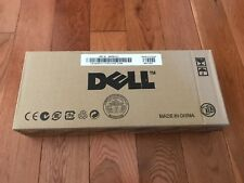 Dell AX510PA E Series Flat Panel Stereo Sound Bar w/ Power Adapter ODW711