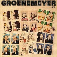 Zwo von Grönemeyer,Herbert | CD | Zustand akzeptabel