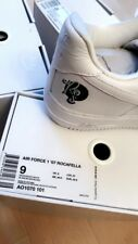 Nike Air Force 1 One Low '07 ROCAFELLA White AO170 101 AF1 Uptown Roc-A-fella