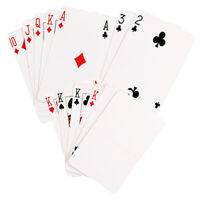 Amazing Magic Tricks Kids Toys Magician Props Changeable Card Poker Tricks