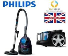 ~! NEW Philips PowerPro Compact FC9333/09 modern VACUUM CLEANER purple allergy