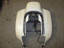 Verkleidung Kofferraum Kofferraumdeckel Heckverkleidung Honda PC 800