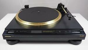 ONKYO CP-1057F Gold - Direct Drive Turntable