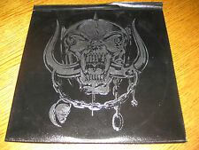 Motörhead-No remorse Do-LP,Bronze UK 1984,special leather cover,megarar,mint!!!!