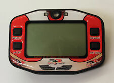 » Dr Racing Kart Estilo Gel Adhesivo Para Mychron 4-Karting