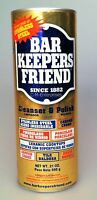 Bar Keepers Friend Cleanser & Polish 21 oz