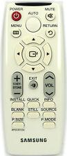 SAMSUNG SPF10 Original Remote Control