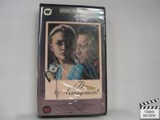 The Arrangement (VHS) Large Case Kirk Douglas