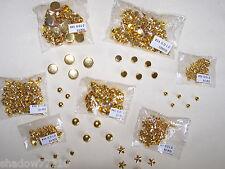 500 gemagic GOLD FASHION BORCHIE appartamenti STELLE BORCHIE Ricarica Set Decorazione CANDELA + +