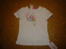 Pampolina Sweethearts Camiseta, blanco talla 140
