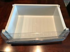 WR32X10852 WR32X10813 GE REFRIGERATOR VEGETABLE CRISPER DRAWER