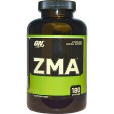 Optimum Nutrition, ZMA , 180 Capsules, Free Express Post