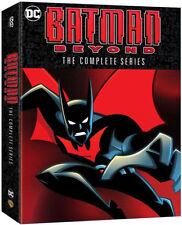 BATMAN BEYOND: THE COMPLETE SERIES (9PC) / (BOX) - DVD - Region 1