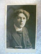 Postcard ARTHUR NEWSTEAD
