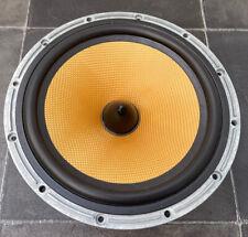 More details for b&w bowers wilkins zz11436 dm602 dm603 dm604 dm605 s2 midrange bass unit woofer