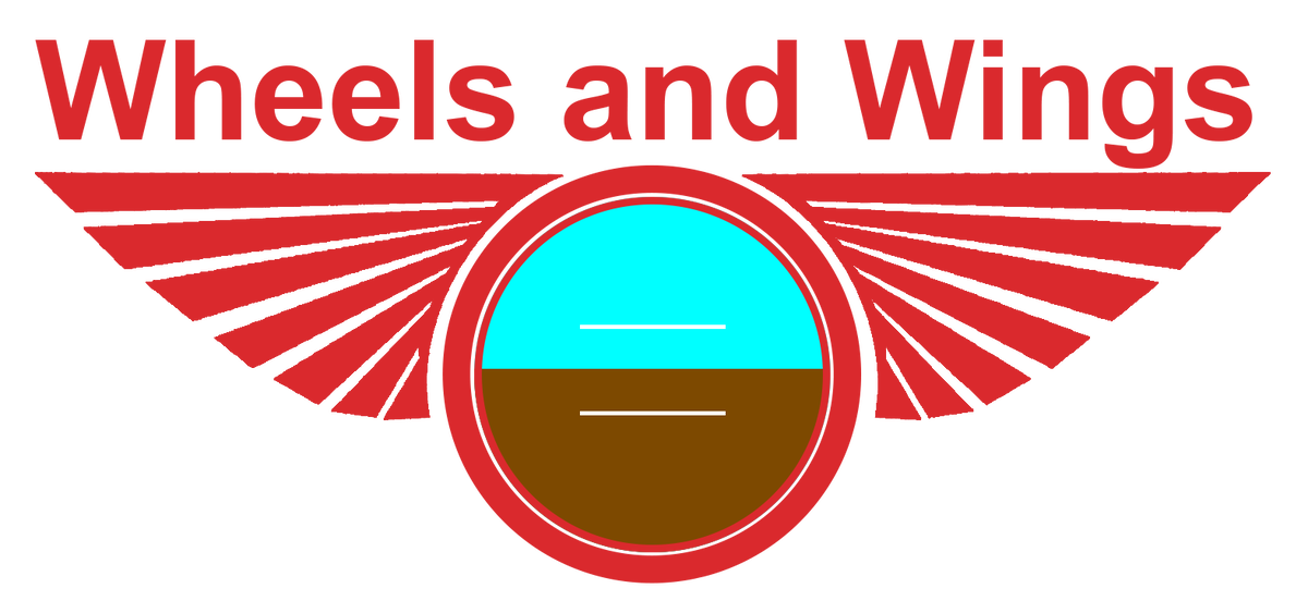Wheels and Wings, Specialty parts