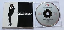 Lonnie Gordon - If I have to stand alone - 4 trx MCD  metronome 879 307-2