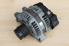 ALTERNATOR - Jaguar S-Type / XJ X350 Diesel 2.7 TDVi 2004-2010
