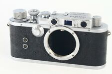 """Very RARE"" Leotax S Rangefinder camera ""Exc++"" From Japan#2948"