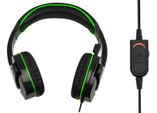 Headset for Xbox One, and PS4 – Green