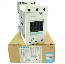 Siemens 3RT5044-1AL20 Schütz Contactor 30kW bei 400V Spule 230VAC E:01 UNUSED