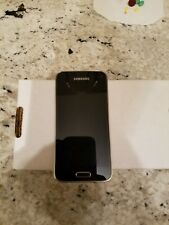 Samsung Galaxy S5 mini SM-G800A - 16GB - Charcoal Black (AT&T) Smartphone