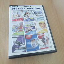 Zennox Digital Imaging PC CD ROM-Panorama, Fotodrucker, Foto Studio