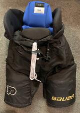 bauer pro stock pants Size L