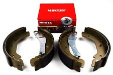 MINTEX REAR BRAKE SHOES SET FOR FORD LDV MAXUS MFR478 (REAL IMAGE OF PART)